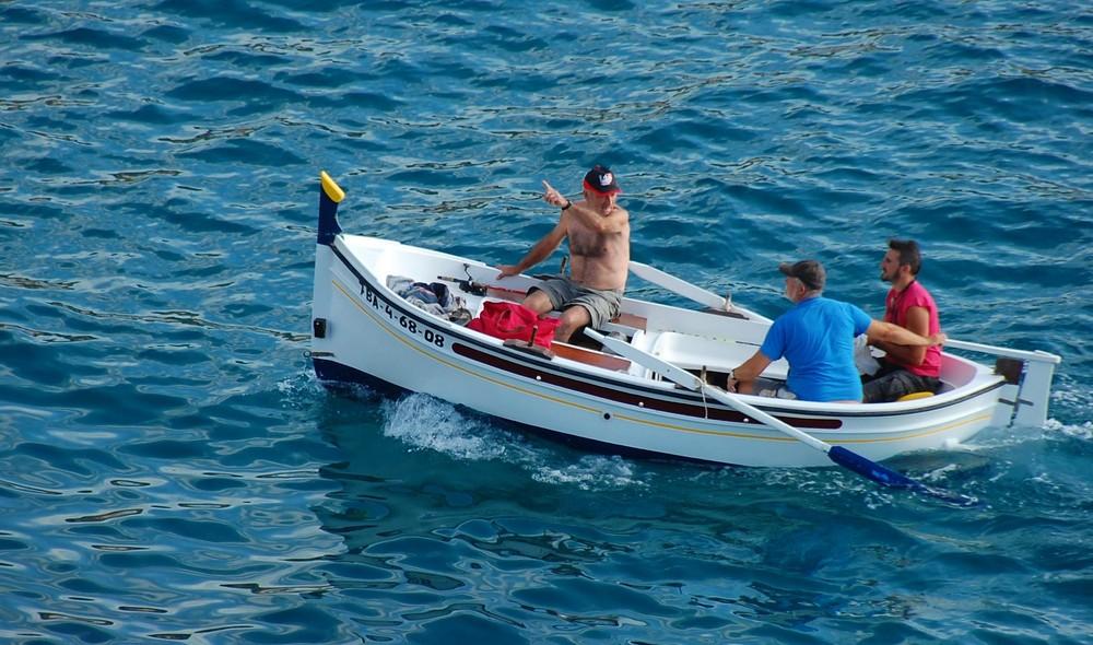 fishermen?