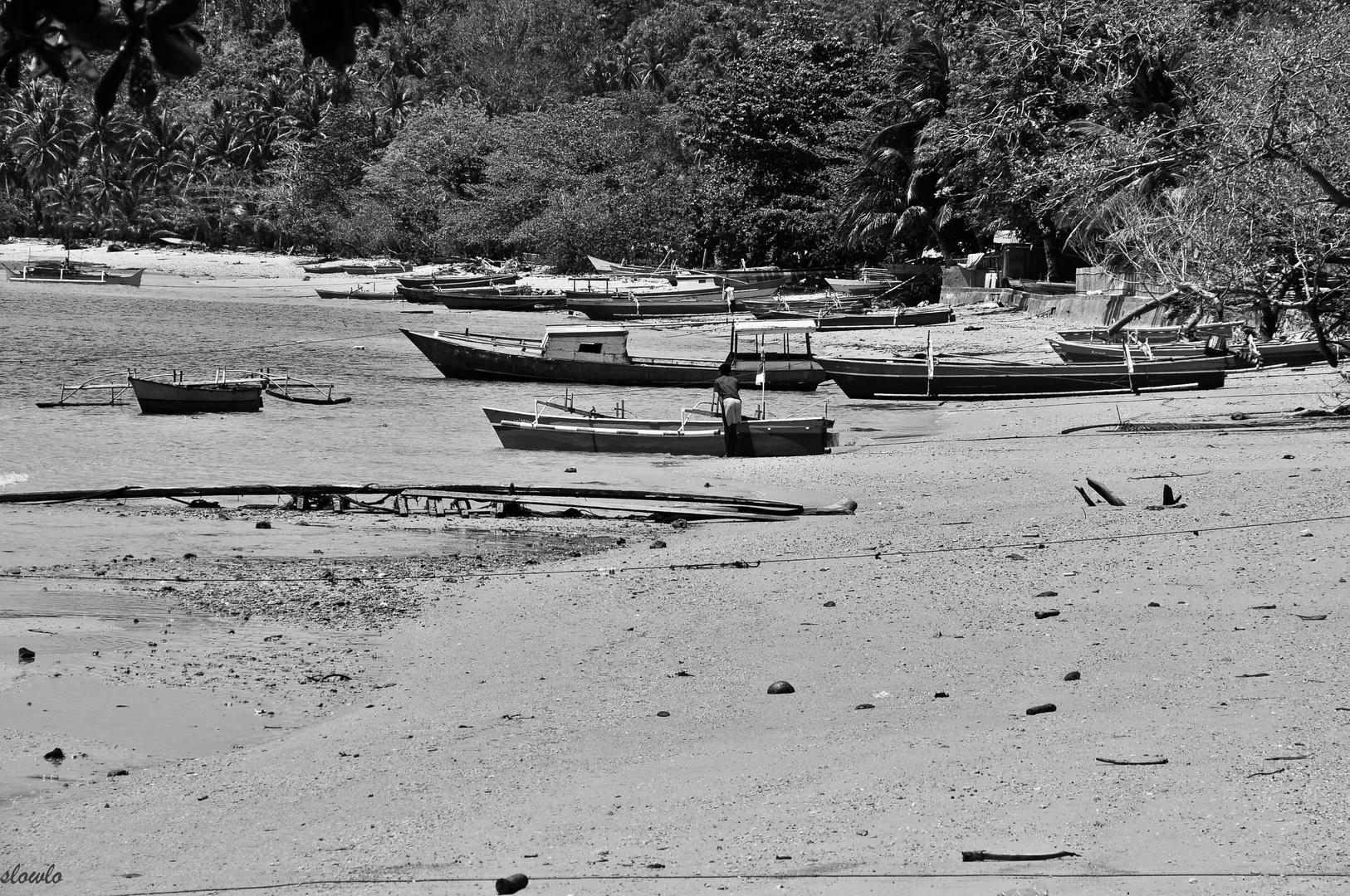 Fishermens Beach