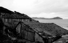 Fishing Boat Houses