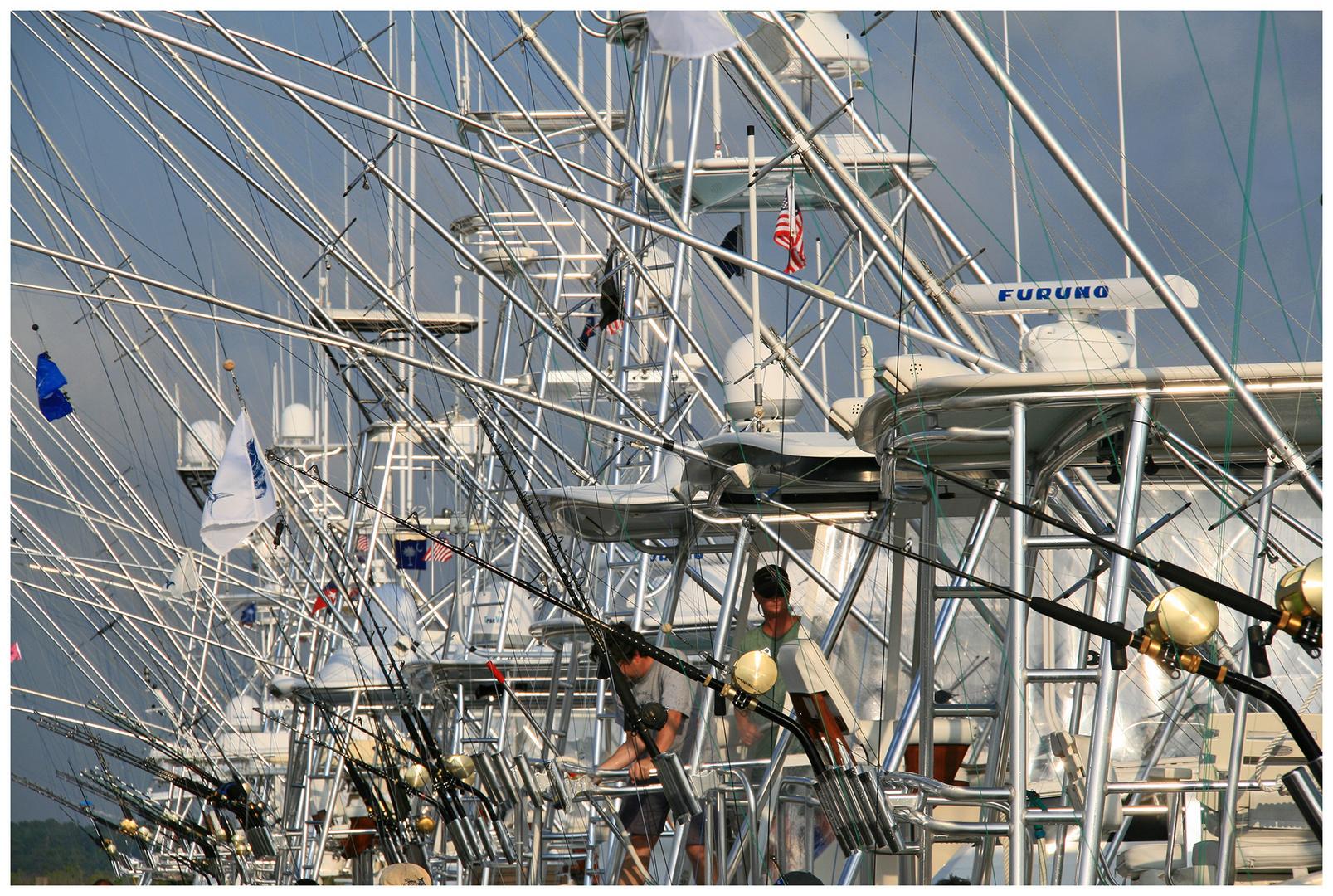 Fishing Contest 3