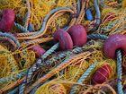 Fishing Nets on Hydra