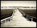 Fishing Pier <Analog>