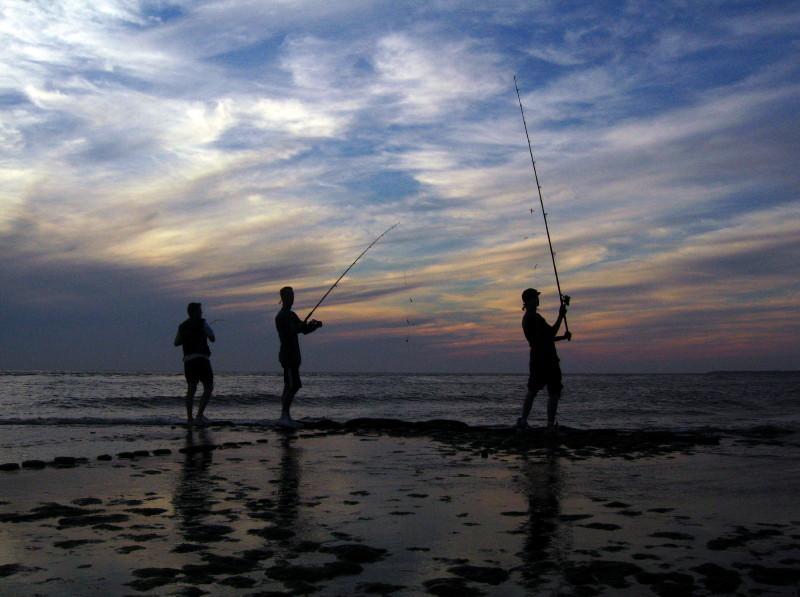 fishingfriends