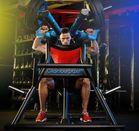 Fitnessfotografie-Kraftsport-Training