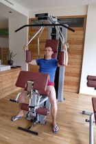 Fitnessraum