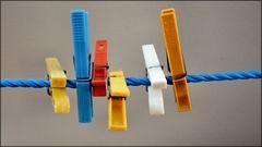 Five colours