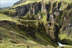 Fjarðárgljúfur