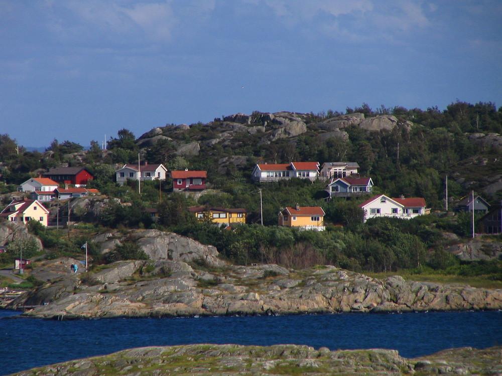 Fjörd Göteborg