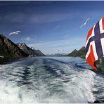 Fjord begleiter