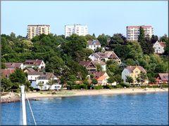 ** Fjord di Kiel **