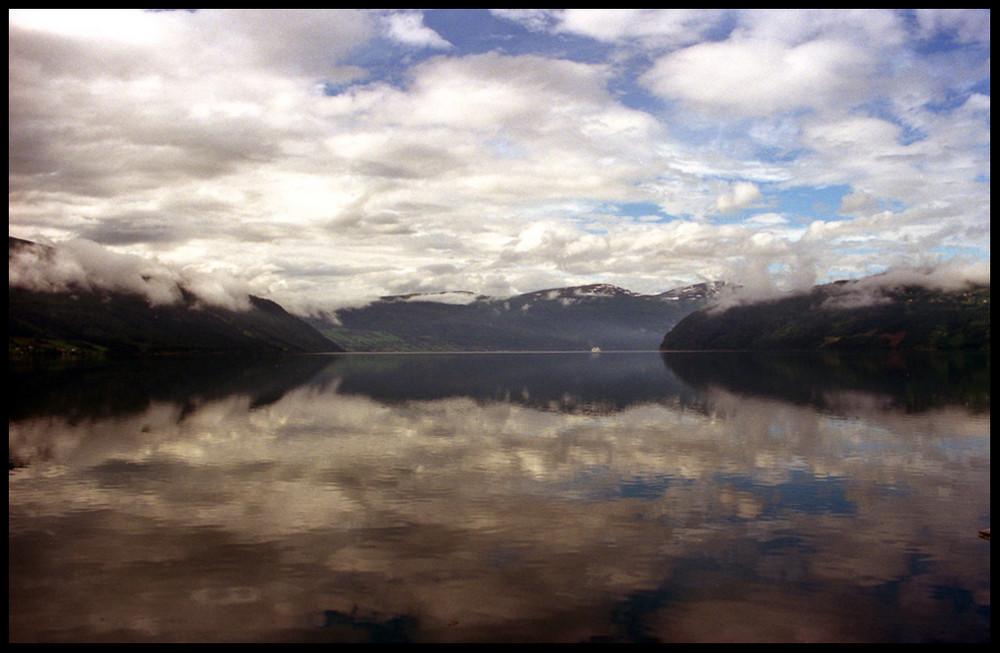 Fjorde - Norwegen (1)
