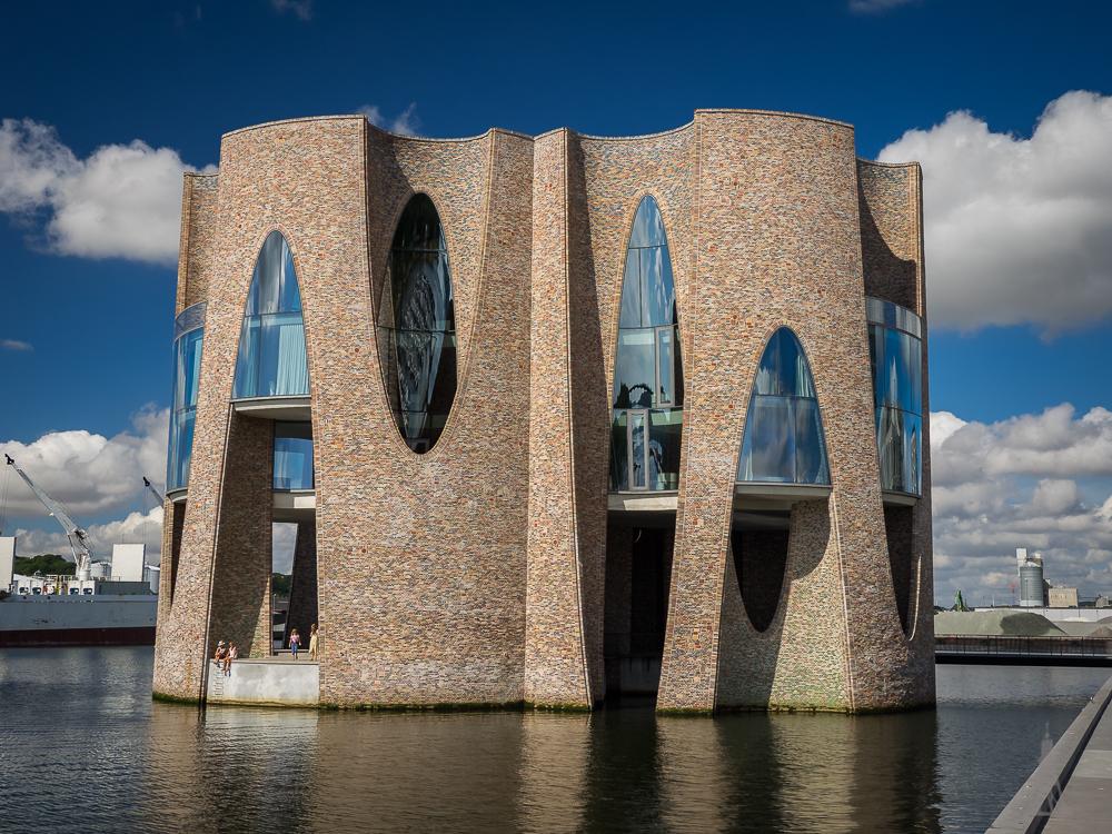 Fjordenhus