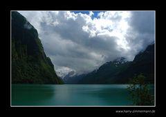 Fjordidylle