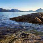 Fjordküste