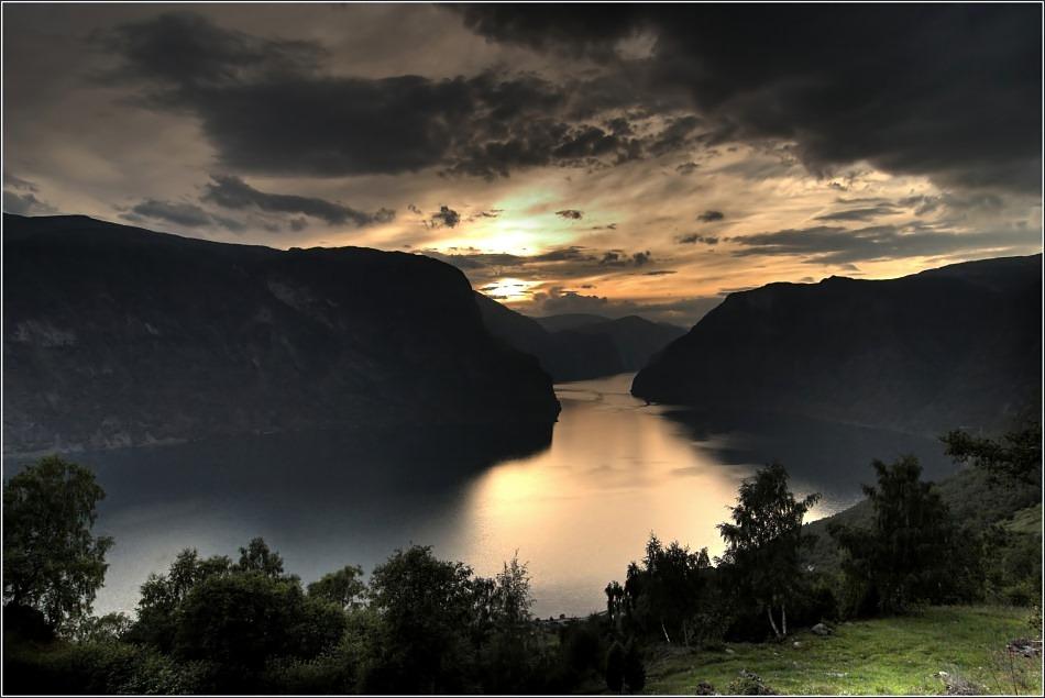 Fjordland...