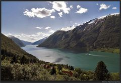 Fjordland....