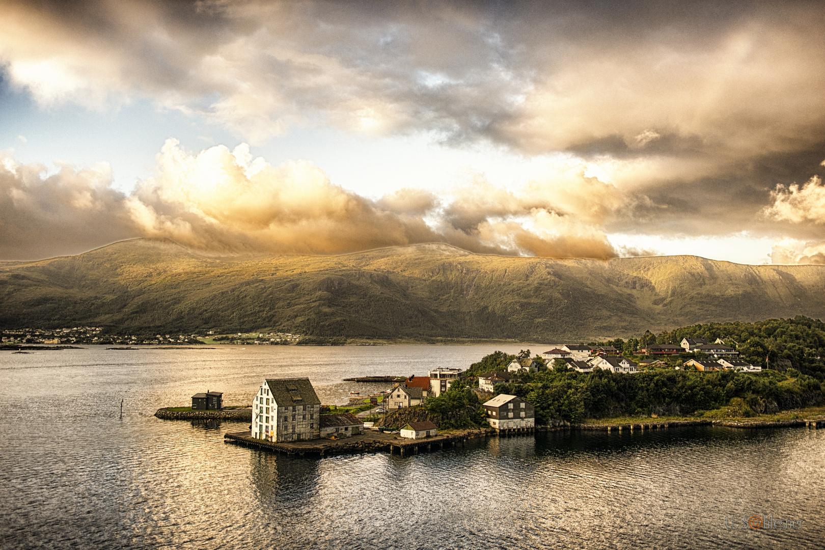 - Fjordland -