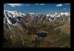 Fjordland II, NZ