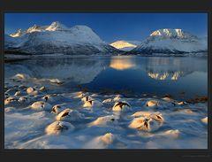 Fjordstimmung