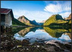 Fjærlandsfjord #2