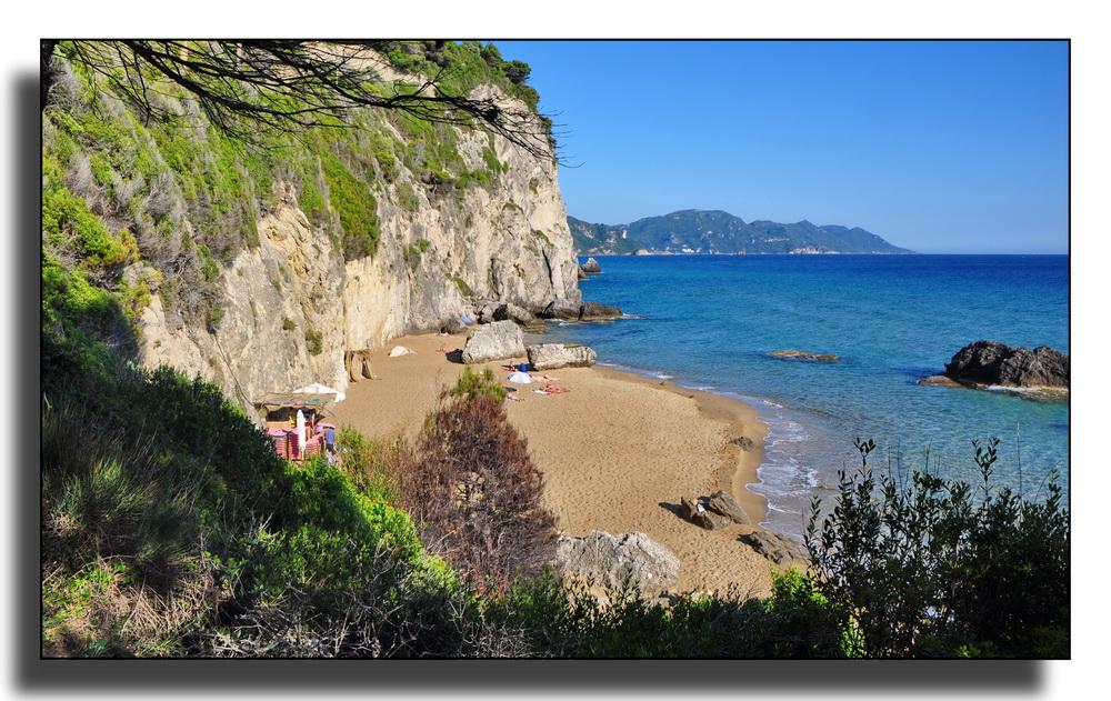 FKK-Strand - Myrtiotissa 2 Foto & Bild | europe, greece