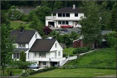 Flaam houses