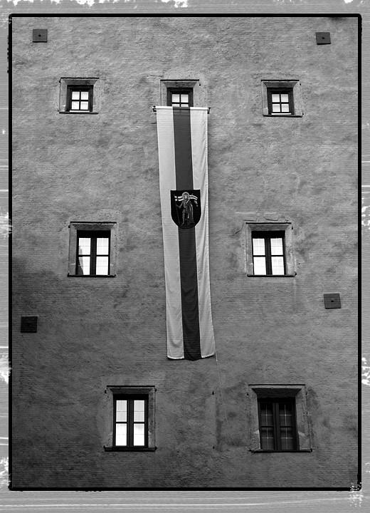 ...flagge zeigen...