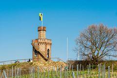 Flaggenturm Bad Dürkheim 01