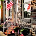 Flags and Formstone - No. 1