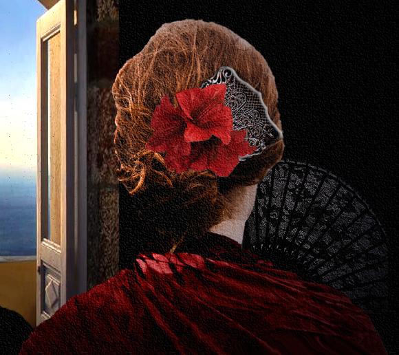 Flamenco, a scream of the soul...
