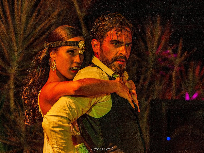 Flamenco Abend*