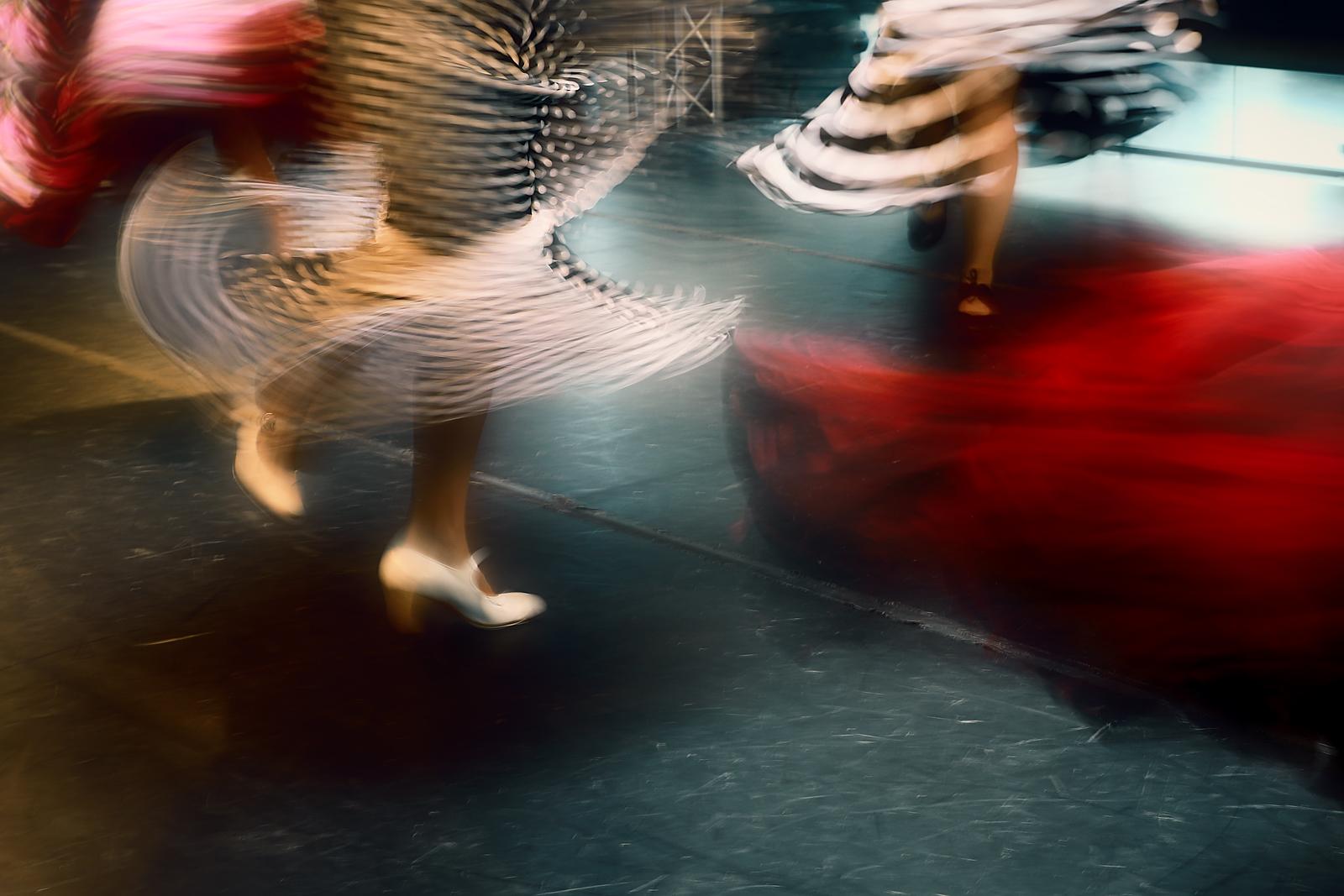 Flamenco - immaterielles Kulturerbe