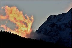"""""""Flammen"""""""