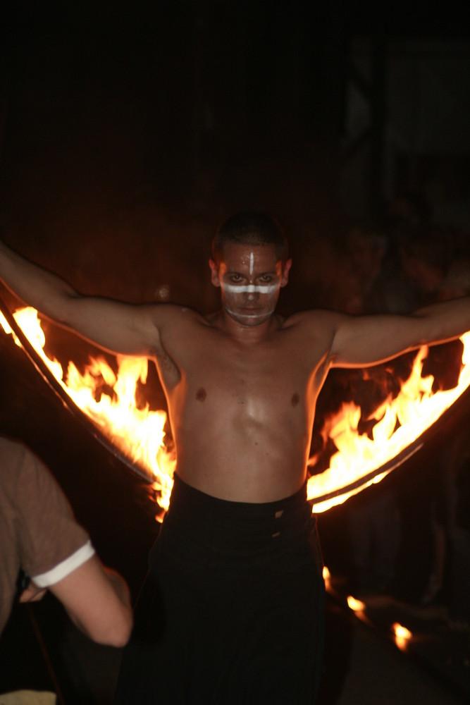 FLAMMENDE PARADE VON LA SALAMANDRE 3