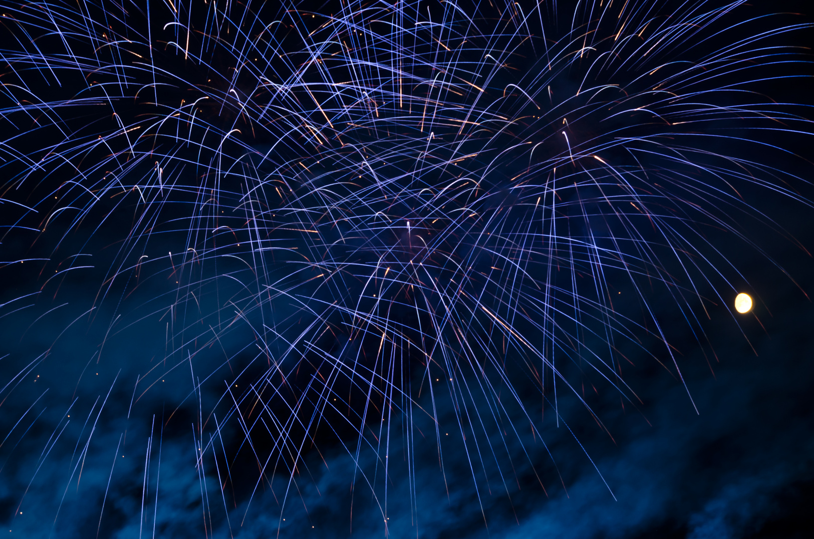 Flammende Sterne 2013 - Bild 1