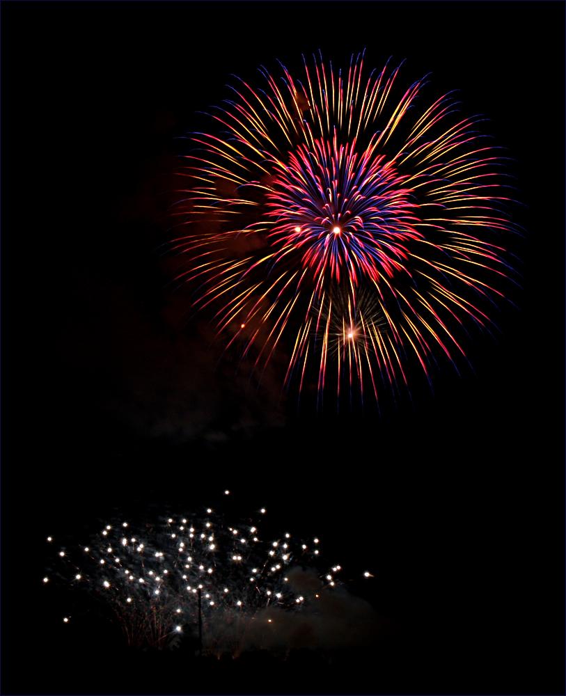 Flammende Sterne 2013 - LI