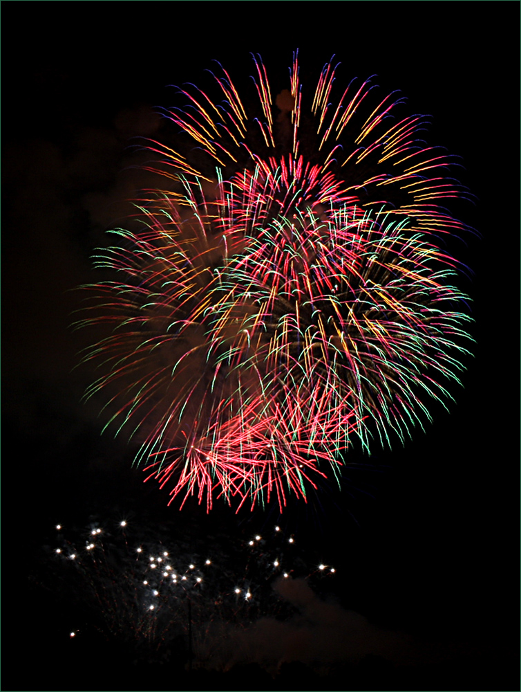 Flammende Sterne 2013 - LII