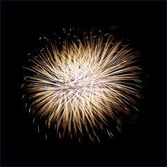 Flammende Sterne 2013 - V