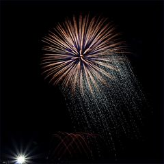 Flammende Sterne 2013 - VII