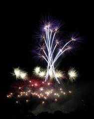 Flammende Sterne 2017 - I