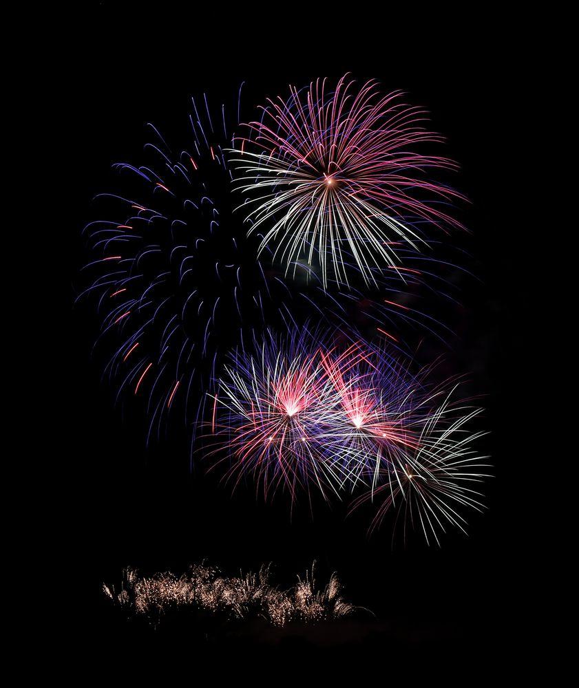 Flammende Sterne 2017 in Ostfildern - I (Australien)