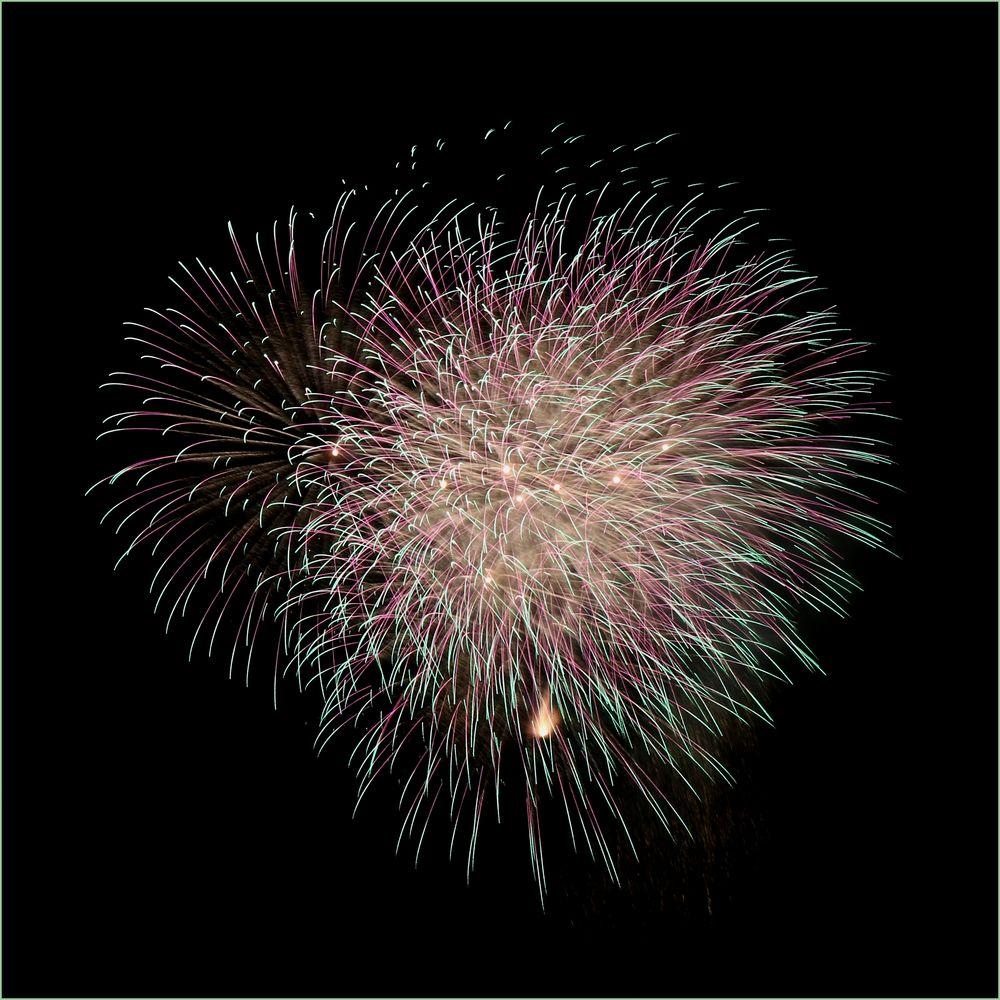Flammende Sterne 2017 - VII