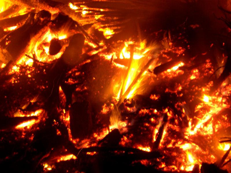 Flammengeister