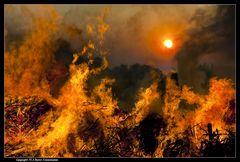 Flammeninferno - Inferno at eastern
