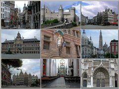 Flanderns Hauptstadt und Belgiens Tor zur Welt