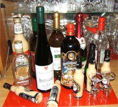 Alkoholspiegeltag