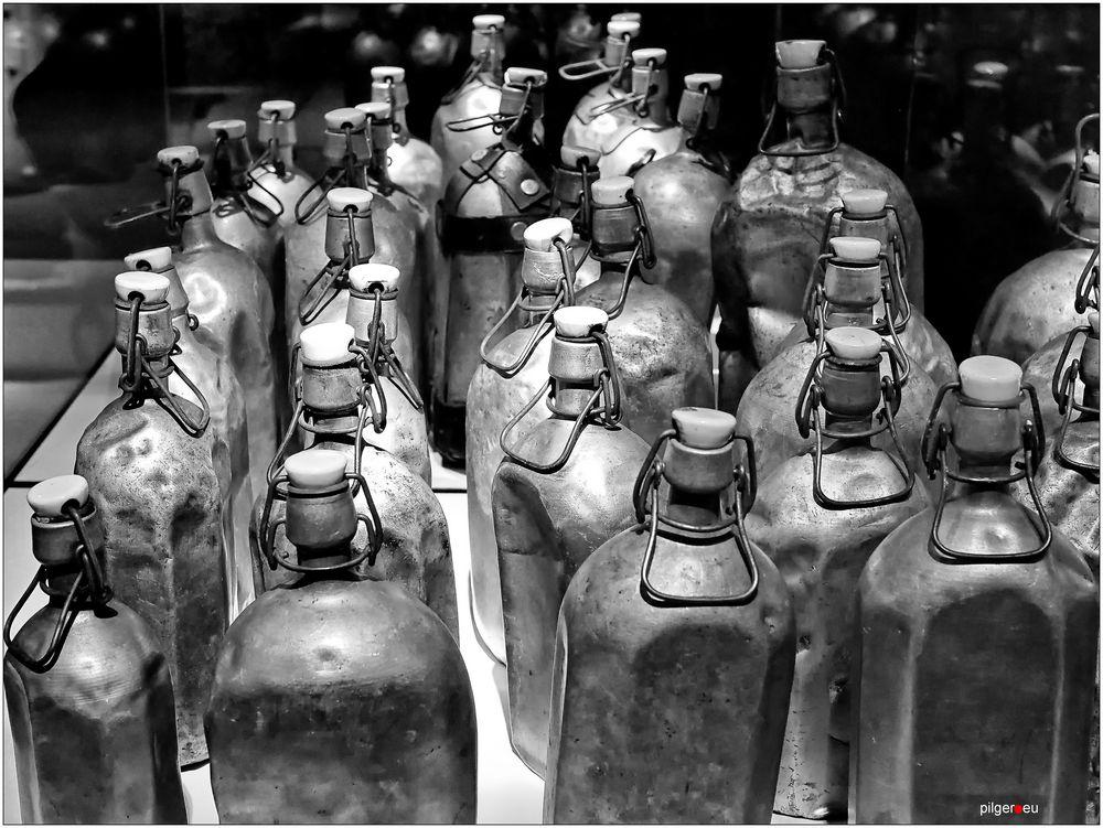 Flaschen!