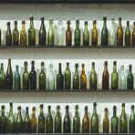 Flaschen leer...!