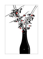 Flaschenkunst
