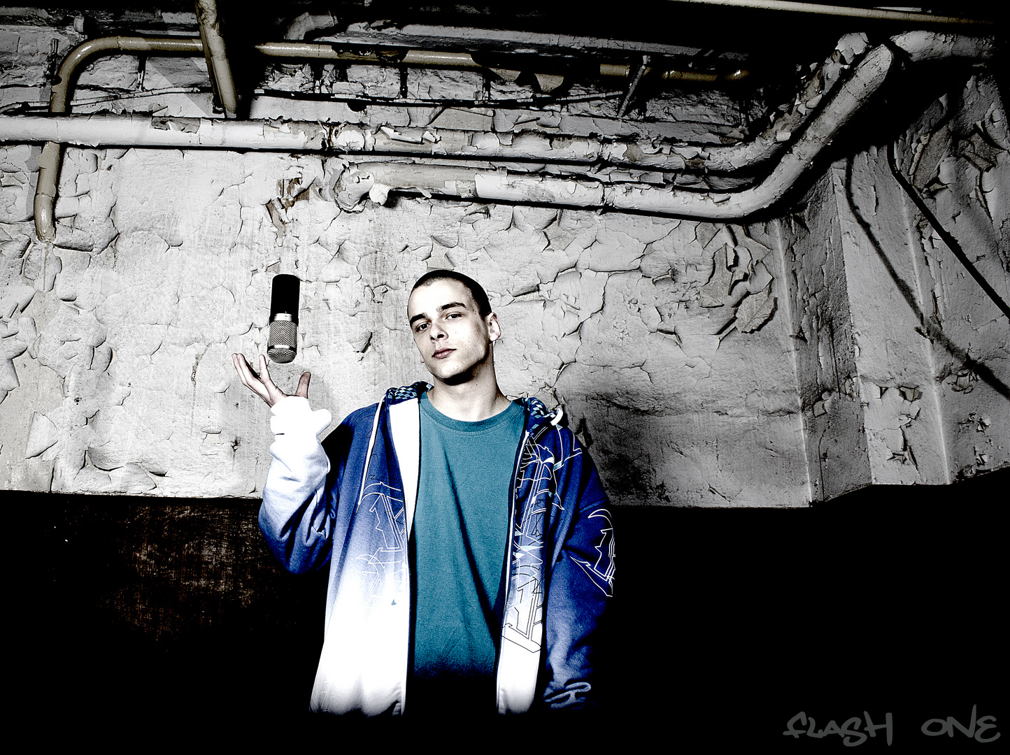 Flash One Rap aus Eberswalde